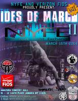 New York Fight Exchange 2: The Ides of March (MMA)