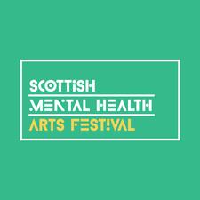 Scottish Mental Health Arts Festival logo