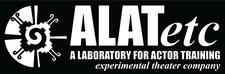 A Laboratory for Actor Training Experimental Theater Company  logo