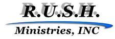 R.U.S.H. Ministries Inc logo