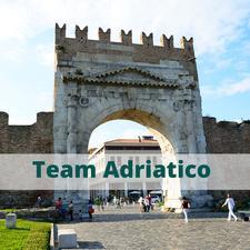 Team Adriatico logo