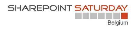 SPSBE 2014 : SharePoint Saturday Belgium