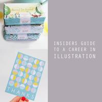 Seminar: Insider's Guide to a Career in Illustration