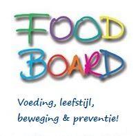 Food Board Nederland logo