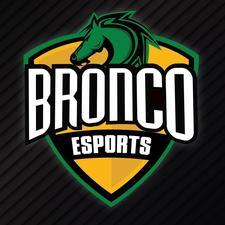 Bronco Esports logo