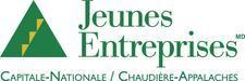 Jeunes Entreprises Capitale-Nationale / Chaudière-Appalaches logo