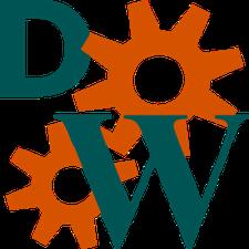 Darrell Walker WorkForce logo