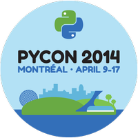 PyCon 2014: Childcare