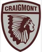 Craigmont Class of 2004 Reunion Deposit
