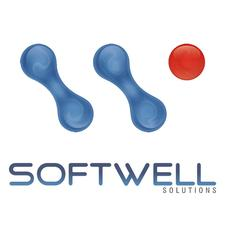 Softwell Solutions  logo