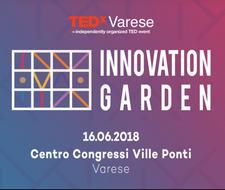 Innovation Garden logo