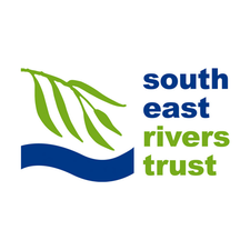 South East Rivers Trust logo