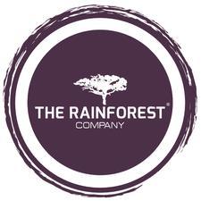 The Rainforest Company logo