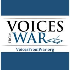 Voices From War logo