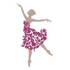 Dance Supplies, Etc. logo