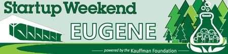 Eugene Startup Weekend 10/12