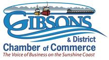 Gibsons & District Chamber of Commerce logo