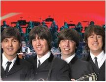 Classical Mystery Tour: The Beatles