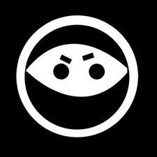 Brazilian Ninjas logo