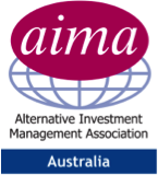 AIMA Australia Hedge Fund Regulatory Update