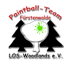 LOS-Woodlands e.V. logo