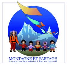 MONTAGNE & PARTAGE logo