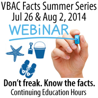 """Truth About VBAC"" Recorded Video (Summer Webinar..."