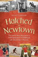 Hatched in Newtown - Book Launch!