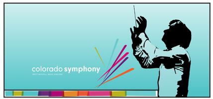 Colorado Symphony: Celebrating Bernstein's 100th...