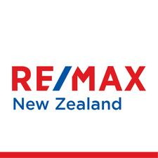 RE/MAX New Zealand logo