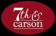 7th & Carson logo