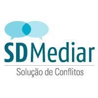 SD Mediar Solução de Conflitos logo