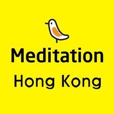 Hong Kong Meditation logo