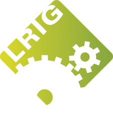 LRIG Bay Area logo