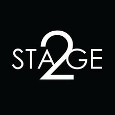 Stage 2 Theatre Company logo