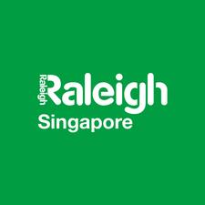 Raleigh Singapore  logo