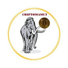 Criptomamut logo