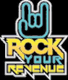 Rock Your Revenue | Australia's B2B Tech Sales Community logo