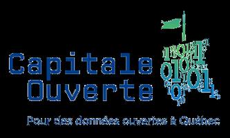 Hackathon données ouvertes 2014 - Ville de Québec