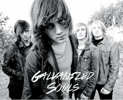 Galvanized Souls Opens for the Y&T's 40th Anniversary...