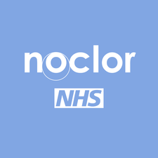 Noclor Research Support logo