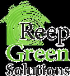 Reep Green Solutions logo