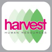 Harvest Human Resources logo