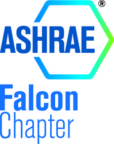 ASHRAE Falcon Chapter  logo