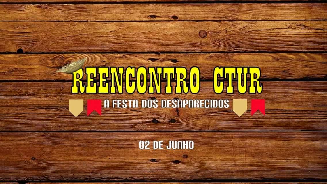 Reencontro CTUR logo