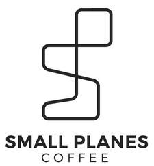 Small Planes Coffee logo