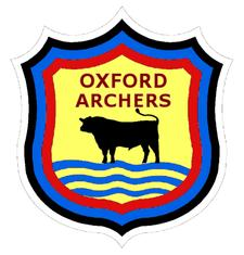 Oxford Archers logo
