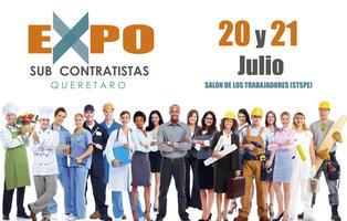 EXPO SUB CONTRATISTAS QRO. 2018