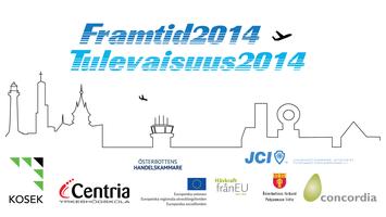 Framtid 2014 Tulevaisuus 2014 - Ready for take-off?