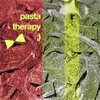 Pasta Therapy COULEURS